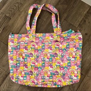 Ju Ju Be Hello Kitty Sanrio Sweets Baby Bag